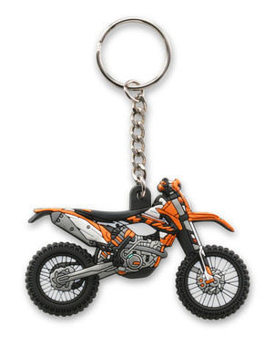 EXC Rubber Keyholder