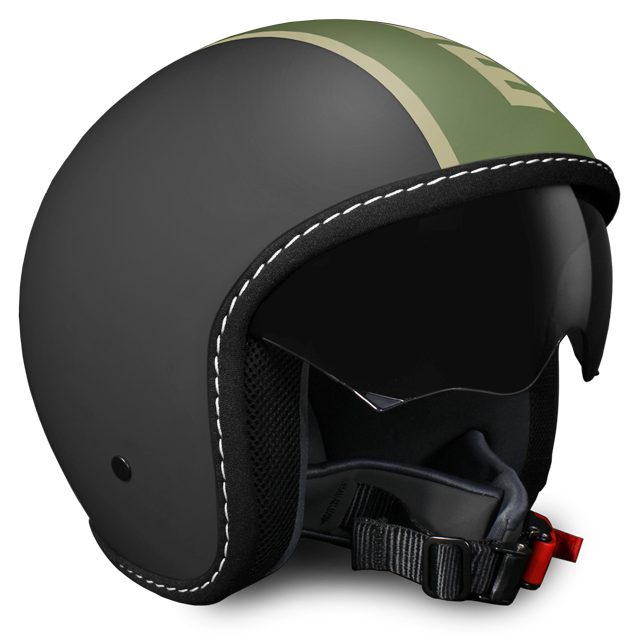 Blade – FROST BLACK MILITARY GREEN