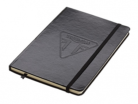 Triumph Notepad