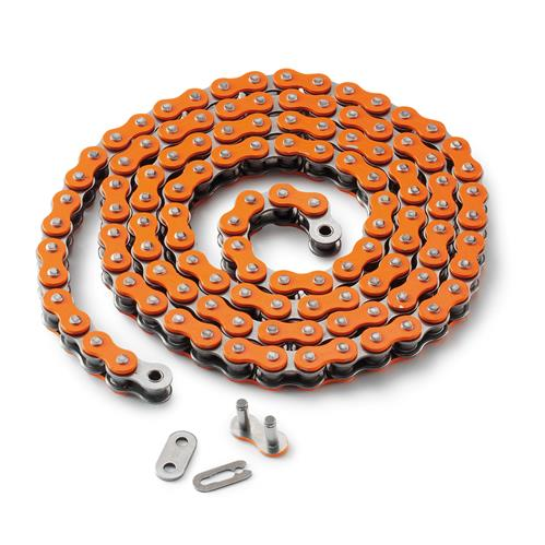 Z-ring chain