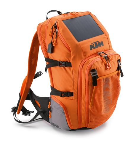 X-COUNTRY BAGPACK